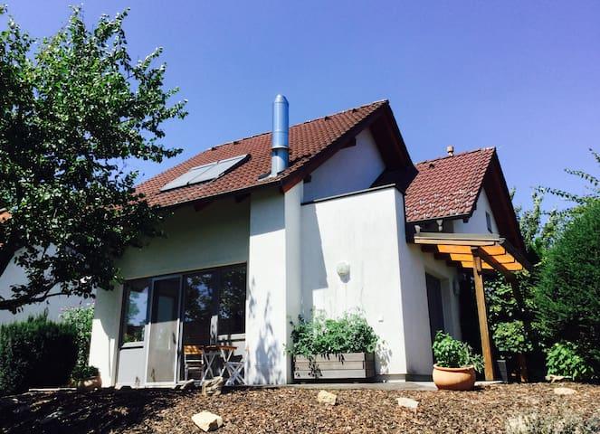 Ferienhaus am Tor zur Wachau