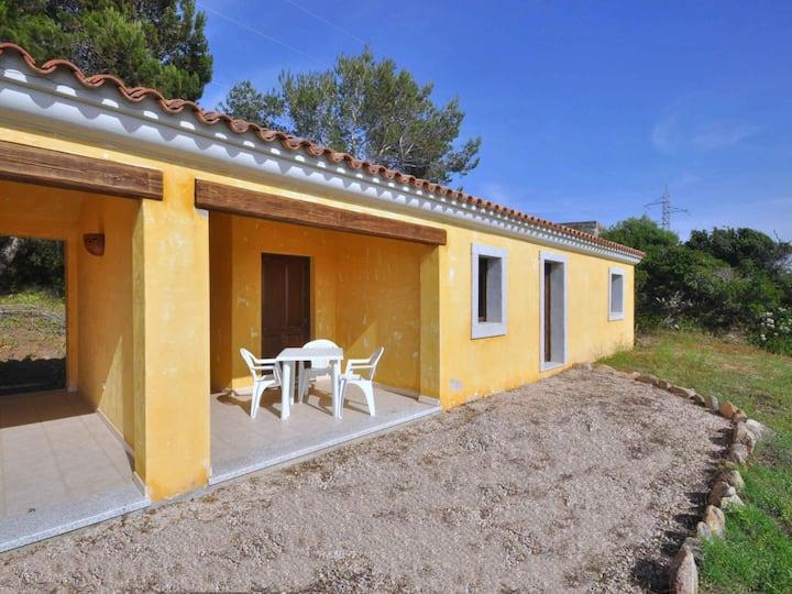 Residence in Badesi ID 3372