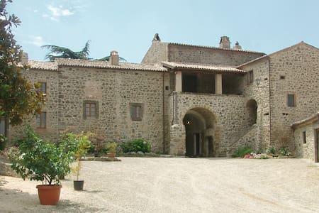 Casale Umbria tra Orvieto e Bolsena - Castel Giorgio - Huoneisto