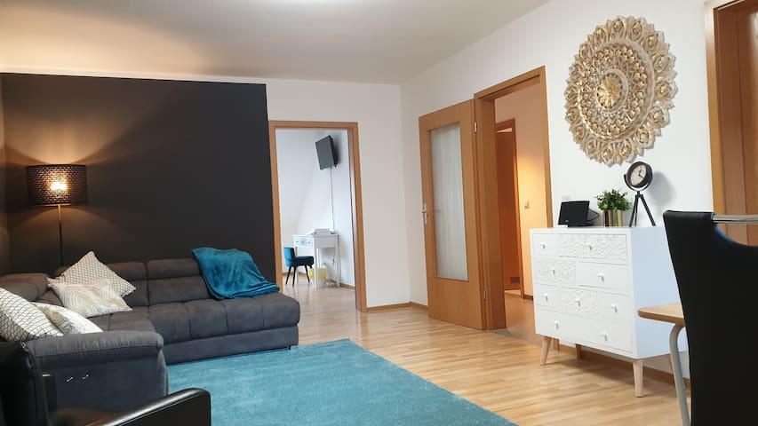 Goodchoice Apartment -- Die ruhige Wohlfühloase