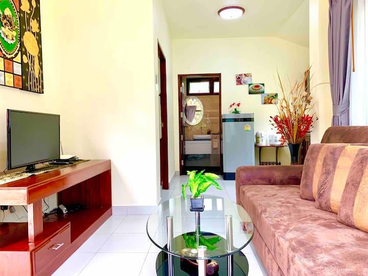 Kannapat House K5
