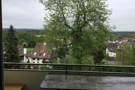 Gemütliches Zimmer in Flumenthal, nähe Solothurn