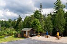 Two Bedroom at Lake Placid Inn: Residences