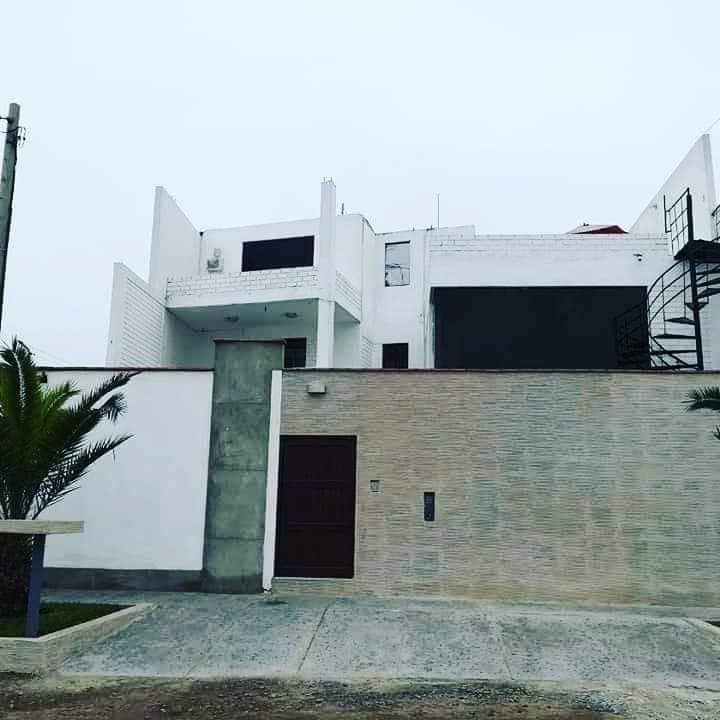 Mini apartamento con terraza vista al mar en Punta