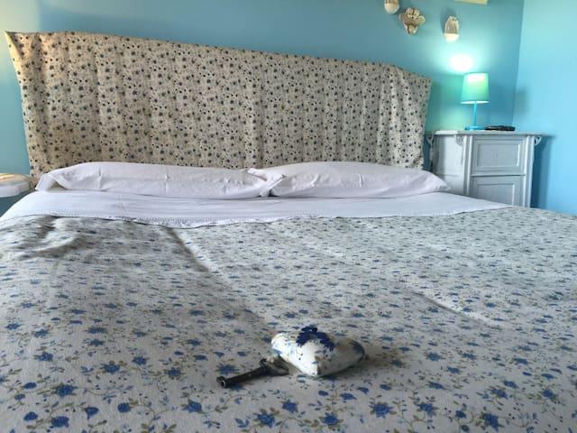 B&B and Appartament Xenia - Patti - Bed & Breakfast