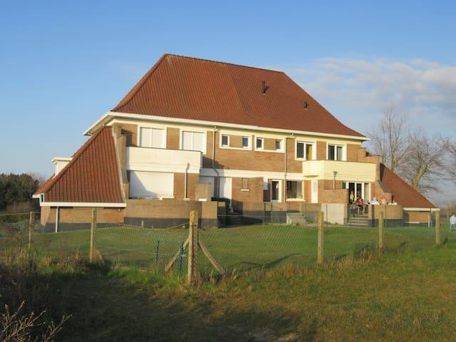 Pic Au Vent - Koksijde - Villa