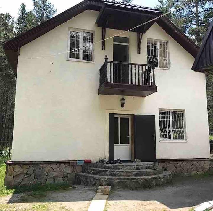 Guest_house_terskol Гостевой дом «Терскол»