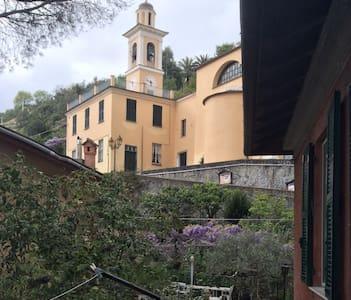 Casa accogliente nel centro - Arenzano - Lejlighed