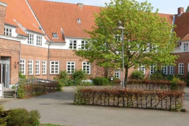 U3z Holstebro Hostel