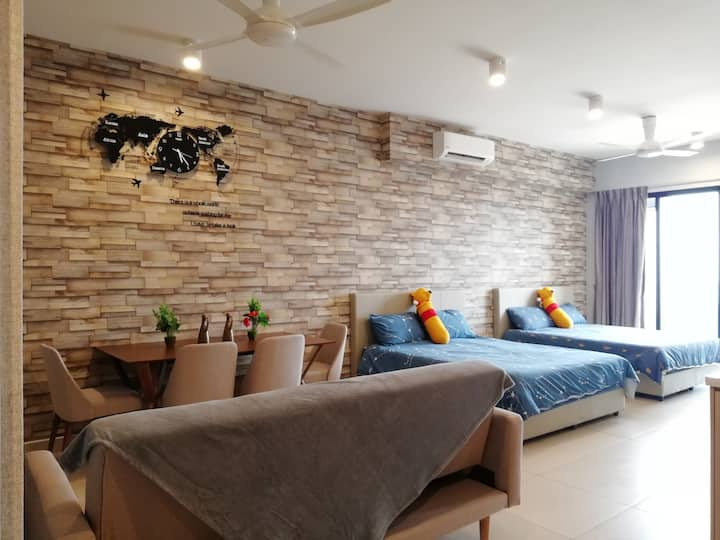 Home Sweet Home 902 Midhill Genting Highlands
