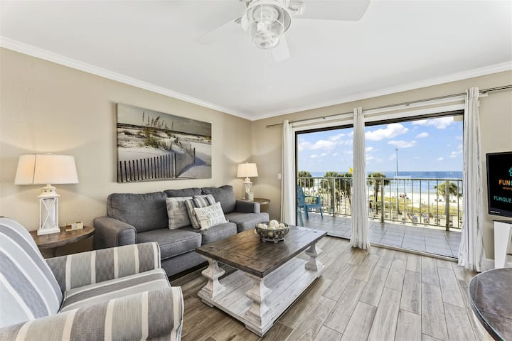 The Summit 314 - Beautiful Condo with Ocean Views and Amazing Sunsets
