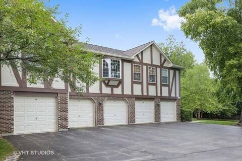 2 Bed, 2 Bath Condo in Libertyville Dist 70 & 128