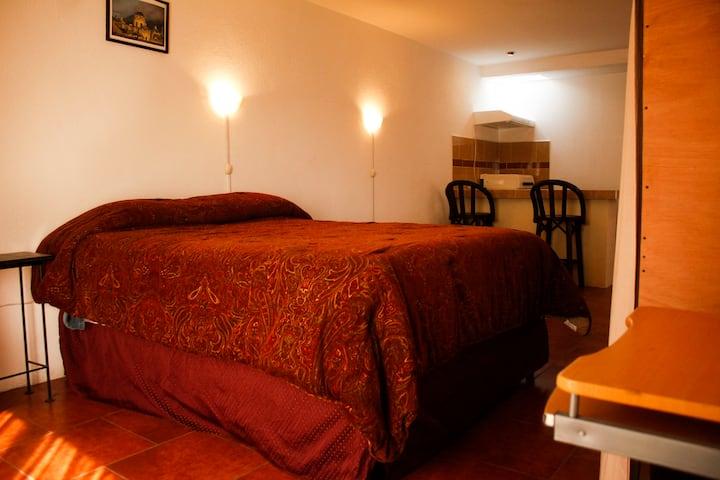CASA SUIZA #9 (PRIVATE ROOM)