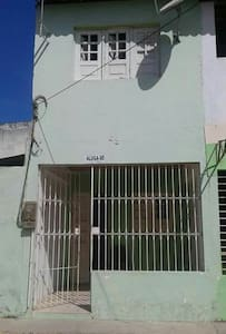 Casa Itamaracá (Temporada de Carnaval) R$1.200 - Ilha de Itamaracá - 独立屋