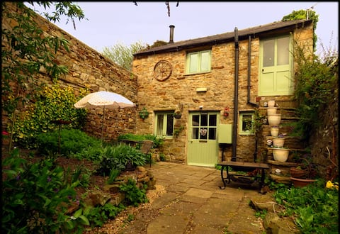 The Little Barn, Reeth, North Yorkshire, gorgeous!