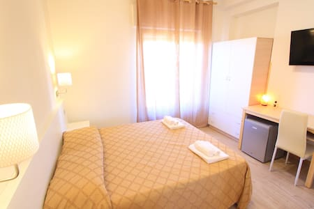 Seaview balcony - Arcadia B&B Tropea - New Room 7