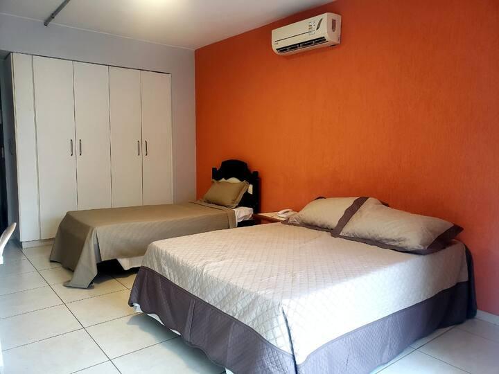 """""""Apartamento em Brasília"""" 1109"""