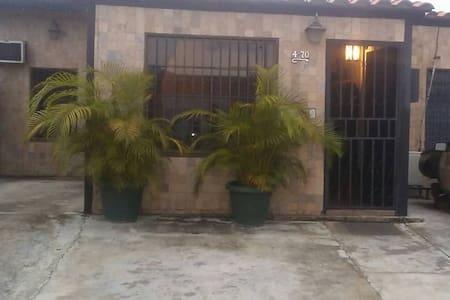 Casa En San Joaquin