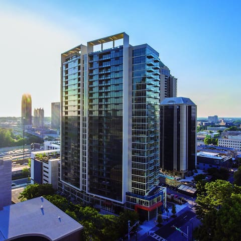 Highrise Midtown Experience