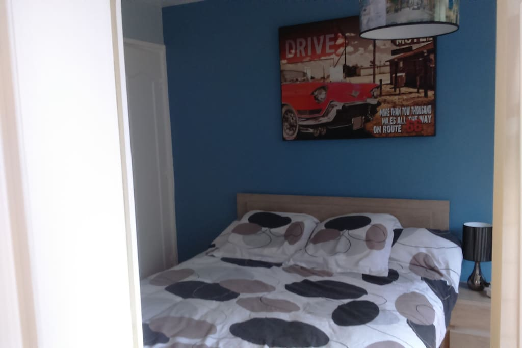 Rooms For Rent In Bron