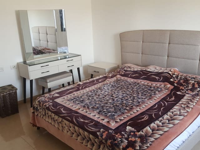 Jenin central apartment