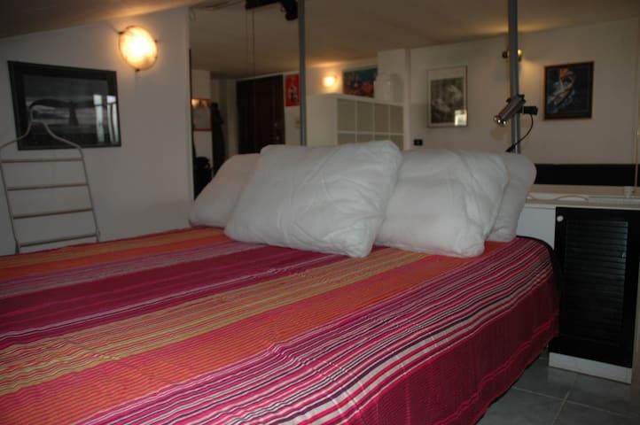 Delizioso Loft - Ciampino - Wohnung