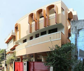 Apartment  # 201 - Hyderabad
