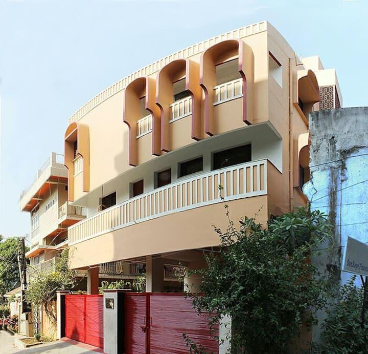 Apartment  # 201