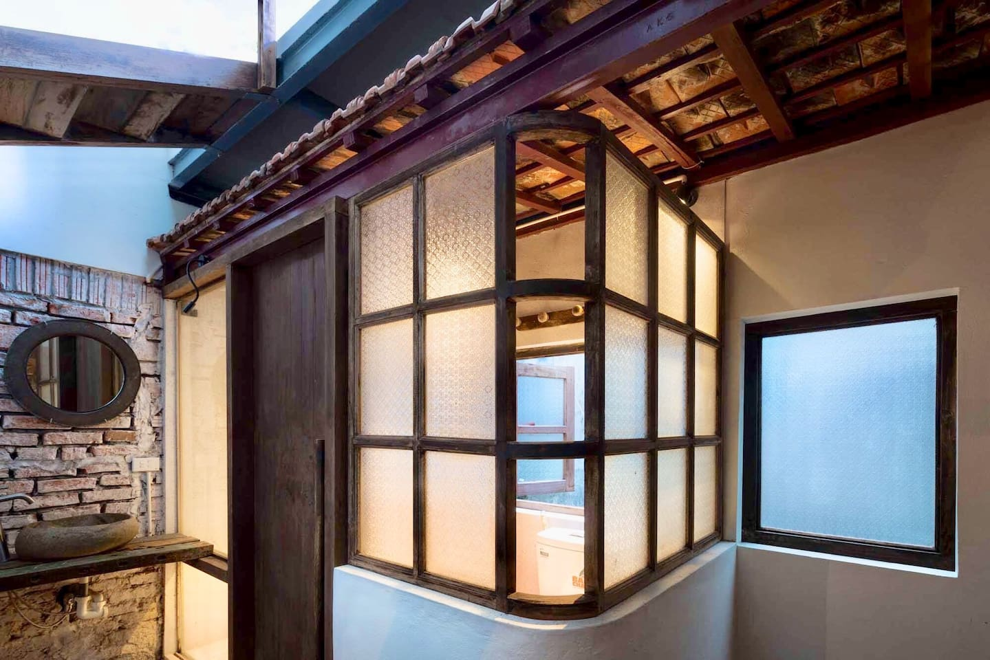Welcome you to Aimee House - The ancient house inside the heart of Hanoi