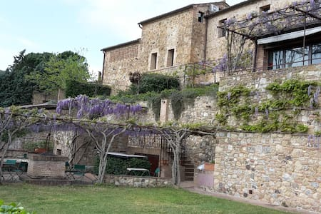 Country House - 1 bilocale B&B - Lupompesi - Bed & Breakfast