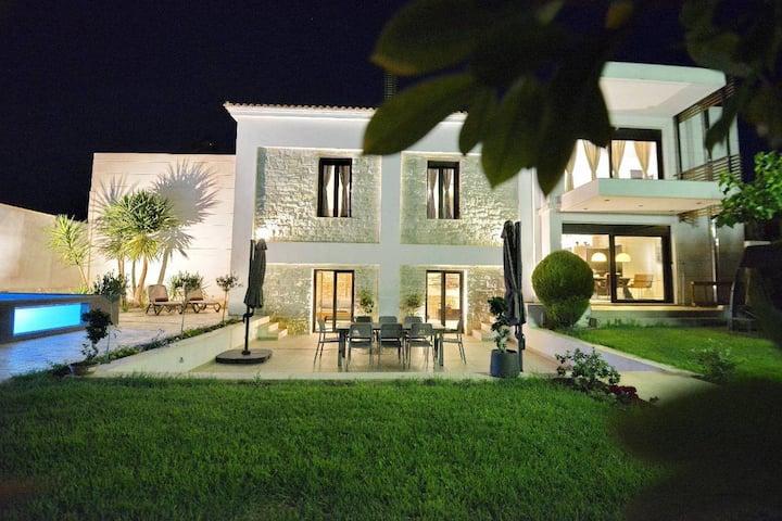 Villa Bellerophon