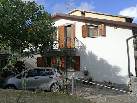 Cozy 3 Bedroom House in Firenzoula near Mugello