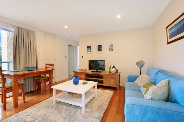 Wollongong – Seaside Harbourside Location - Wollongong - Appartement