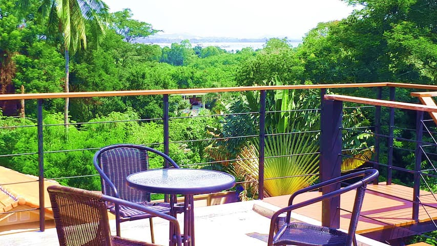 Jasmine Seaview R1 Guest House