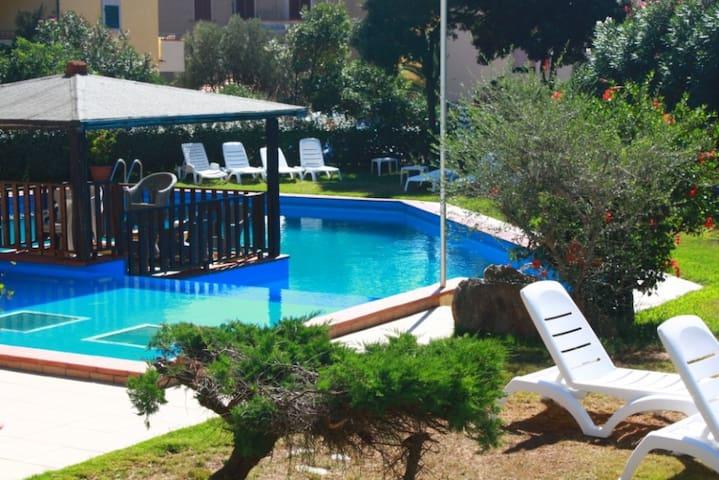 Vacanza Turchese - Santa Teresa Gallura