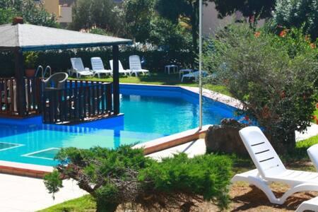Vacanza Turchese - Santa Teresa Gallura - Wohnung