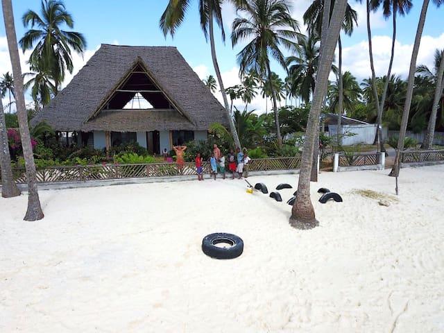 Villa Noah Beach