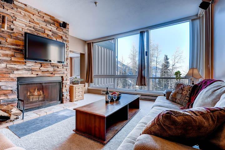 The View Condominiums #4 - Alta