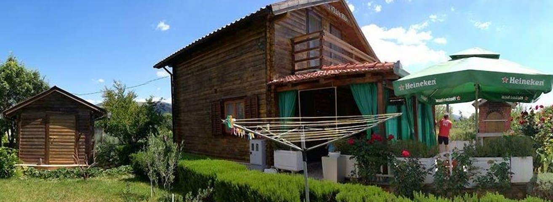 VILLA NINA-HOLIDAY HOUSE