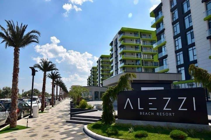 Premium Concept-Mamaia Nord by ALEZZI BEACH RESORT