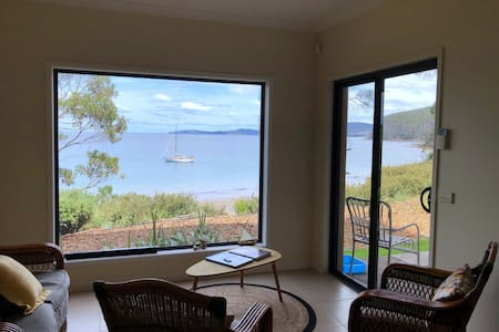 Hinsby Beach Hideaway ——one bedroom apartment