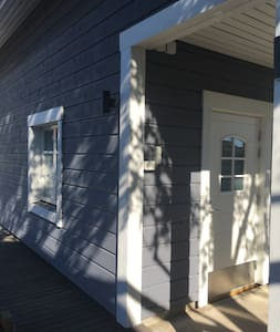 Kotoisa saunakammari / cosy sauna cabin