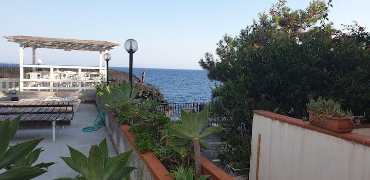 """Apartament by the sea """"La casa al mare"""""""