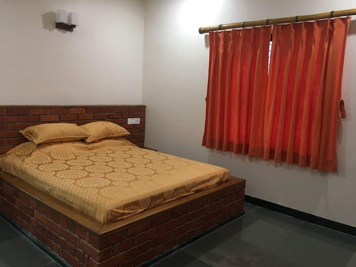 """""""Kiran Ganga"""" Room 3"""