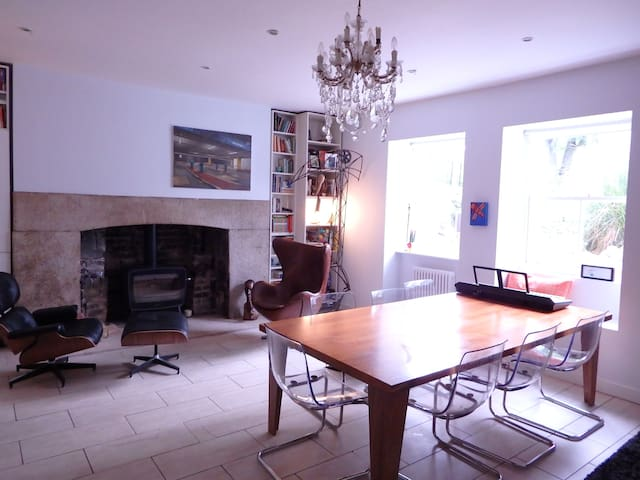 Luxury 2 bed close to the city centre - Ballsbridge - House