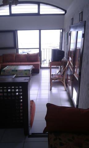 Très beau chalet meublé vue sur mer à Mdiq - M'diq - Apartment