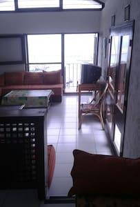 Très beau chalet meublé vue sur mer à Mdiq - M'diq - Apartamento