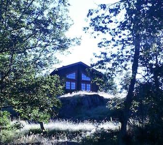 Suite Låven - Færsnes Gjestegård