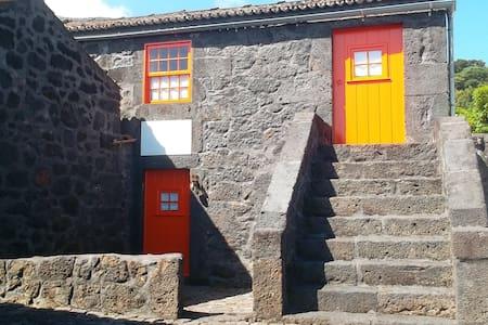 Casas da Figueira - S.Roque do Pico
