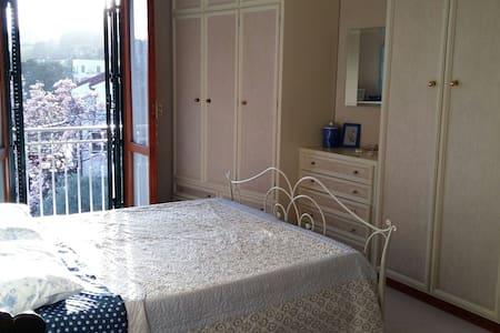 Appartamento vista mare e giardini - Albissola Marina - Apartmen